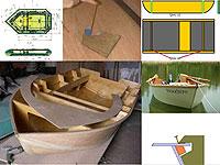 самодельные лодки