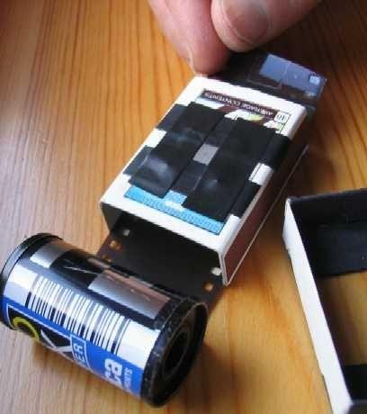 Фотоаппарат в домашних условиях (30 фото) .
