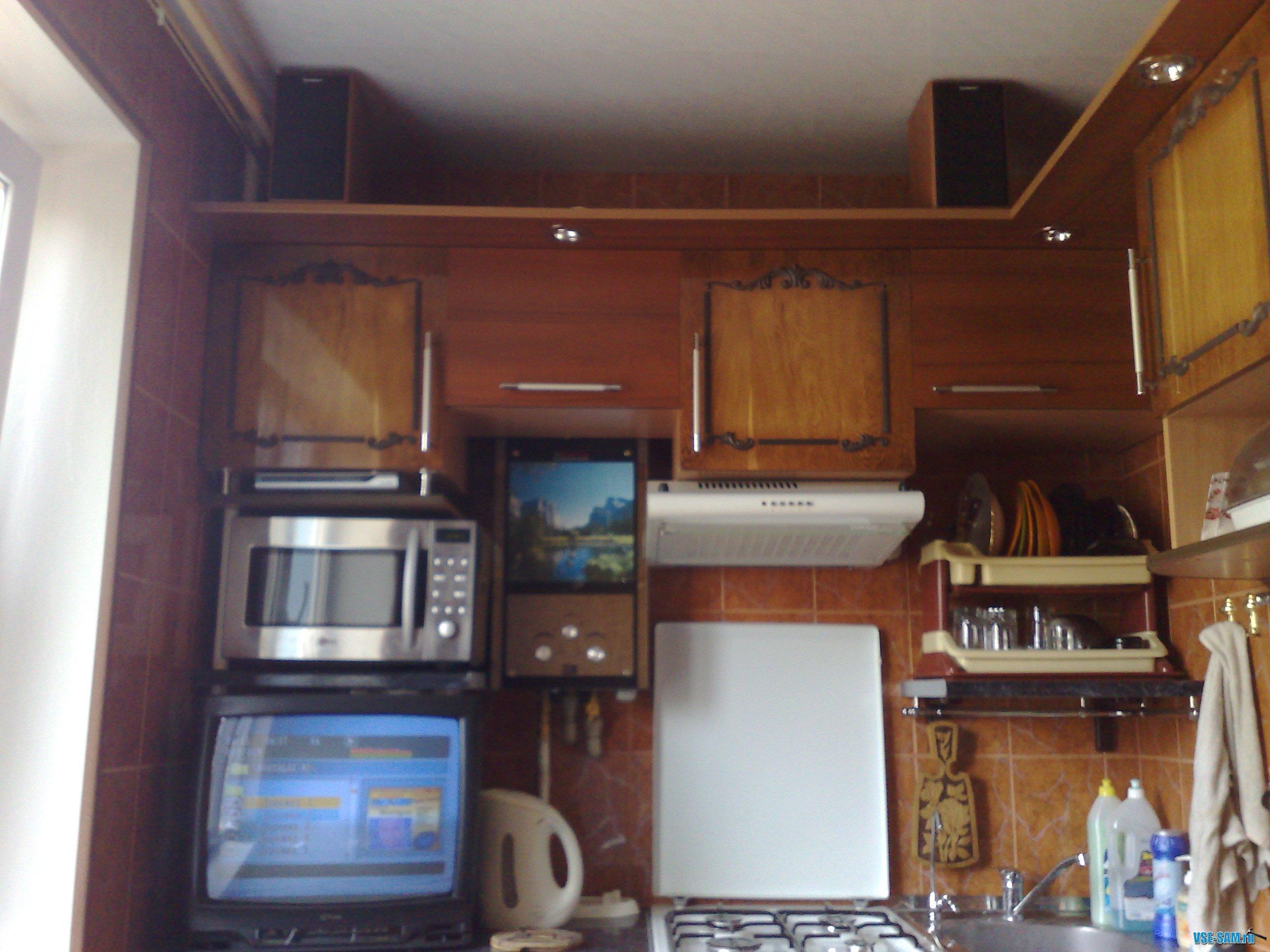 Мебель для малогабаритных квартир фото